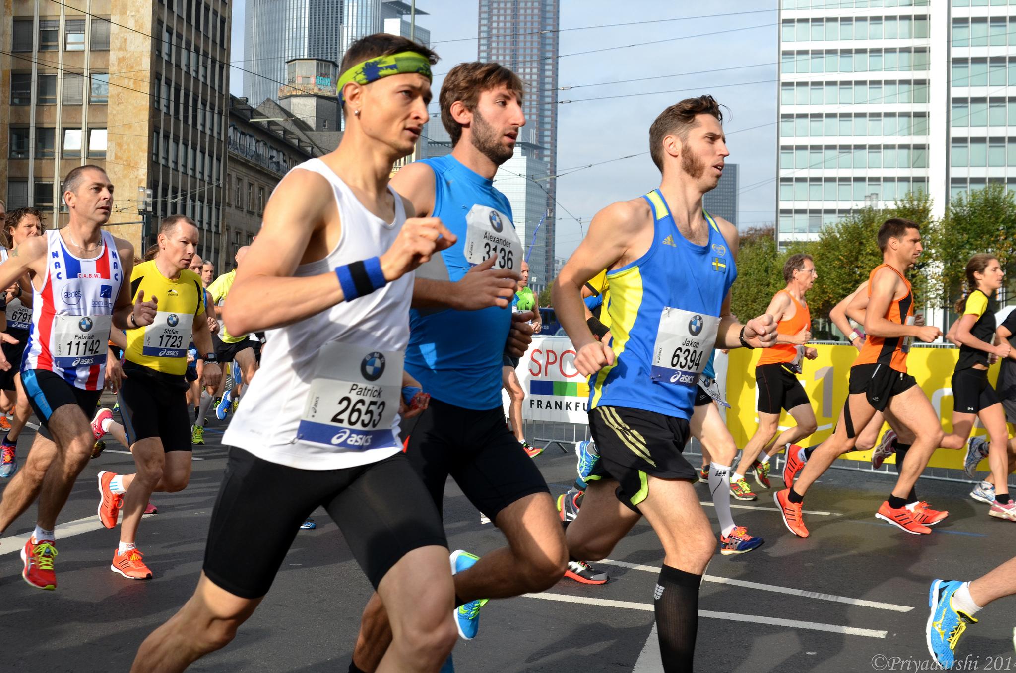 Speed dating eindhoven marathon