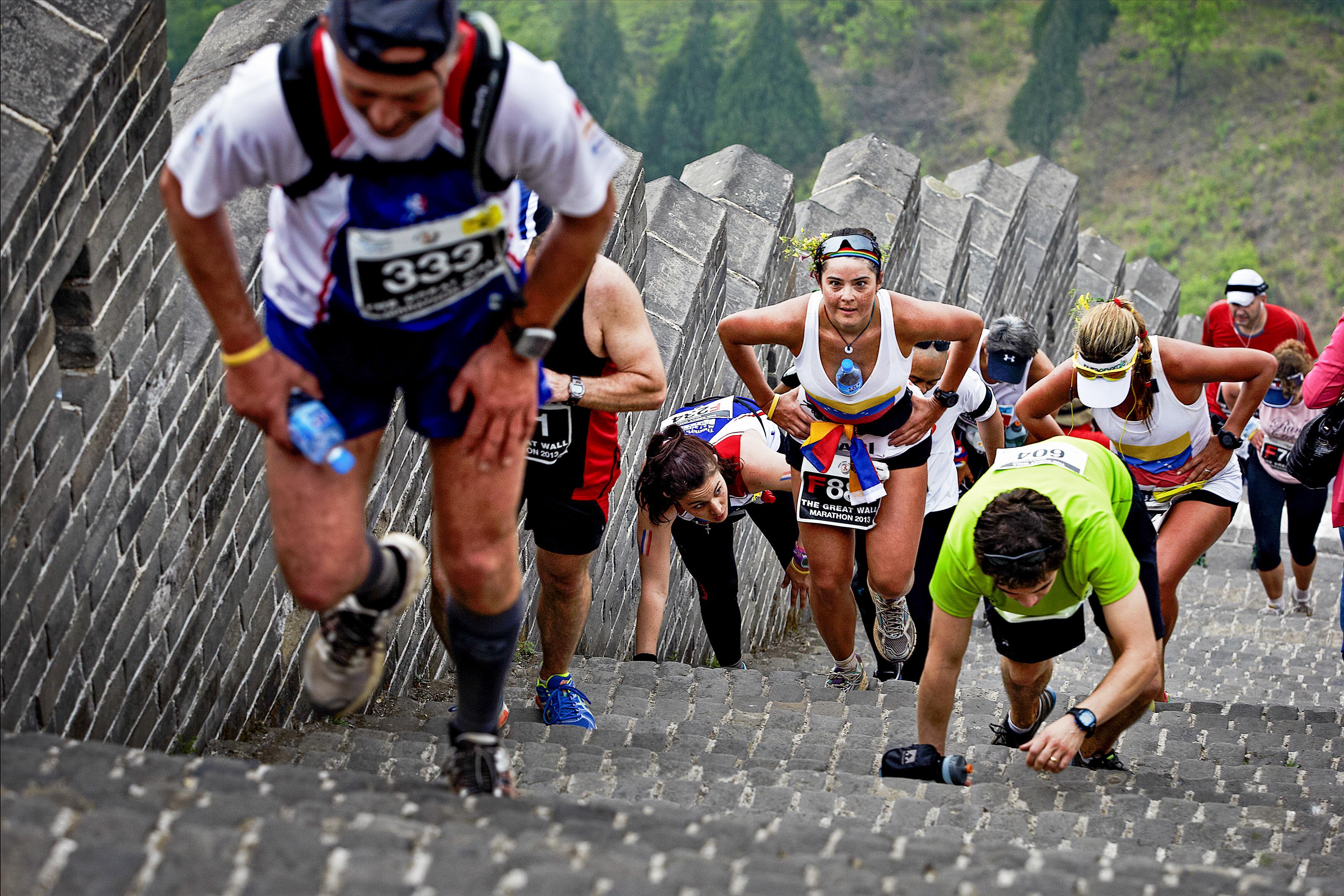 Marathon Results 20172018 Adventure Marathon