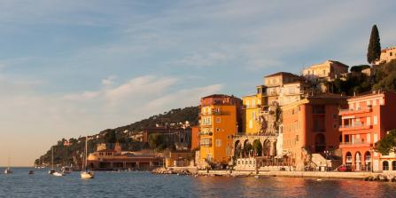 The French Riviera Marathon