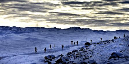 Polar Circle Marathon