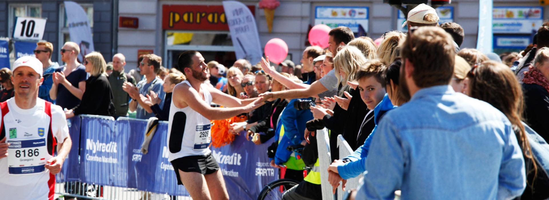 resultat copenhagen marathon 2016